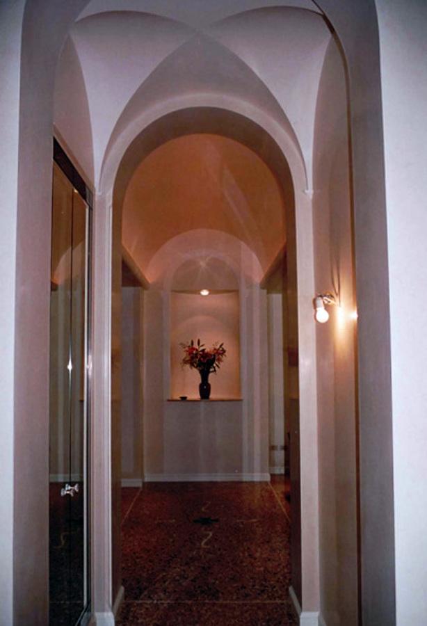 Foto: Archi e volte In Cartongesso De Trevi Cartongesso #43724 - Habitissimo