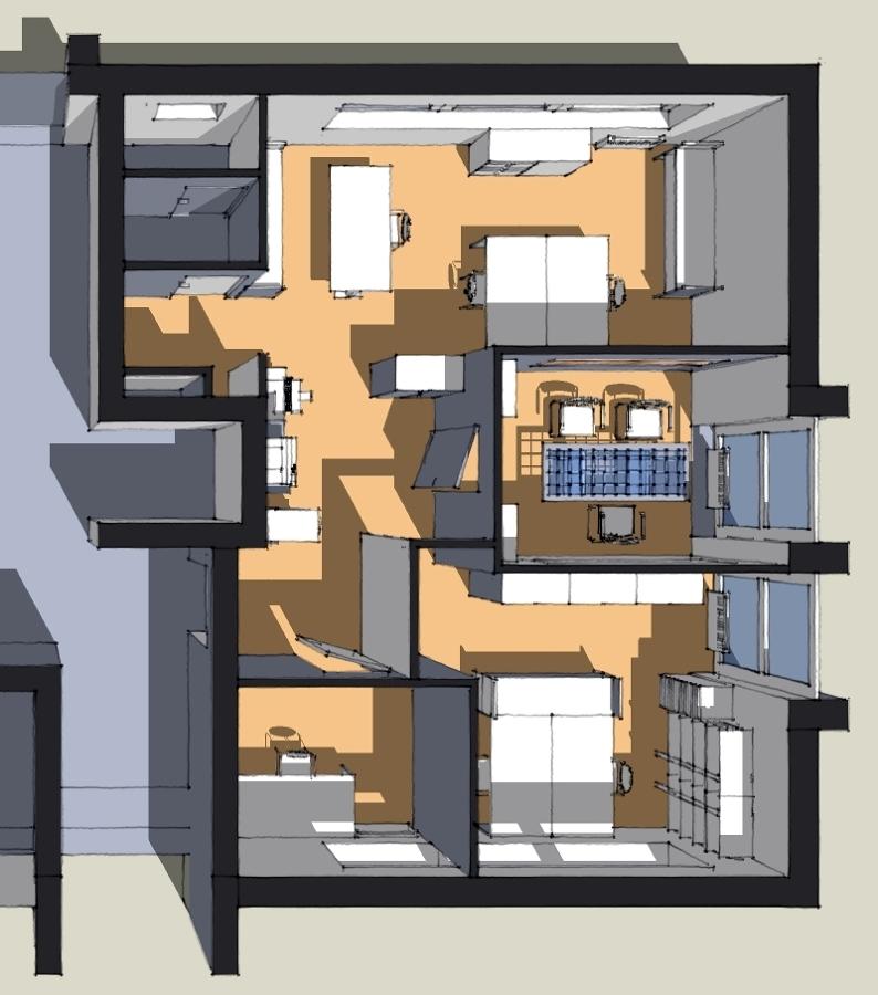archiMEDA Studio per arredamento ufficio