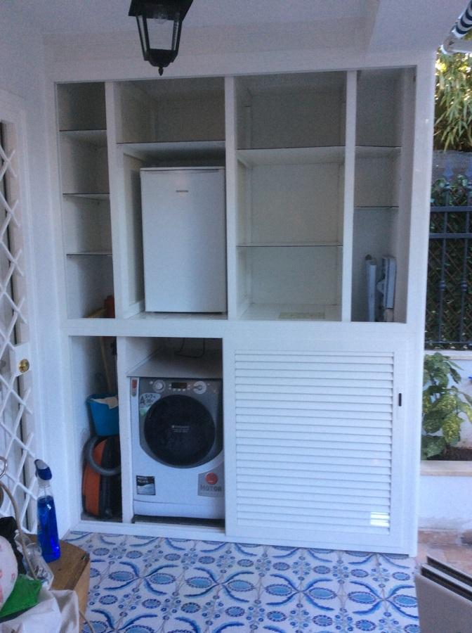 Armadio con tv dentro forum arredamento u armadio con for Costruire porta tv