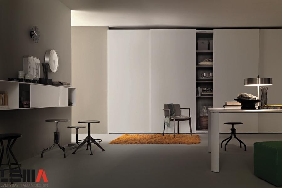 Foto armadio scorrevole di mobilificio marchese 149160 habitissimo - Mobilificio marchese ...