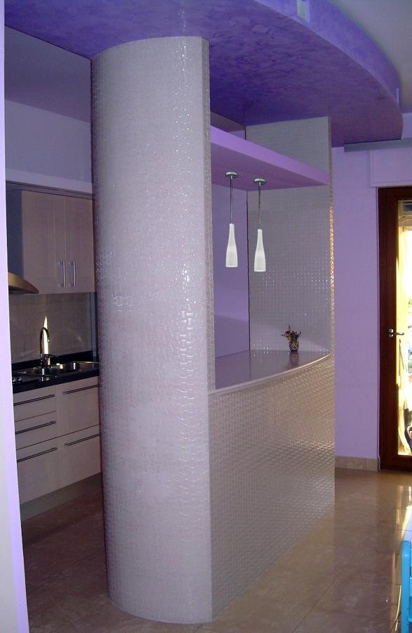 Foto arredamento d 39 interni di architetto vito lascaro for Arredamento d interni