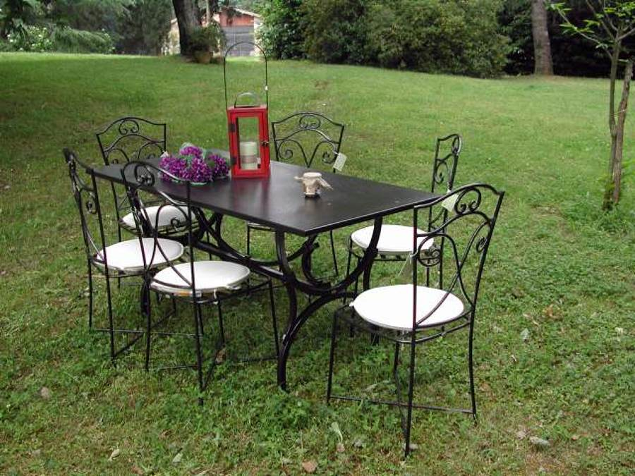 Foto arredo giardino di r v ditta individuale 39930 for Arredo giardino torino