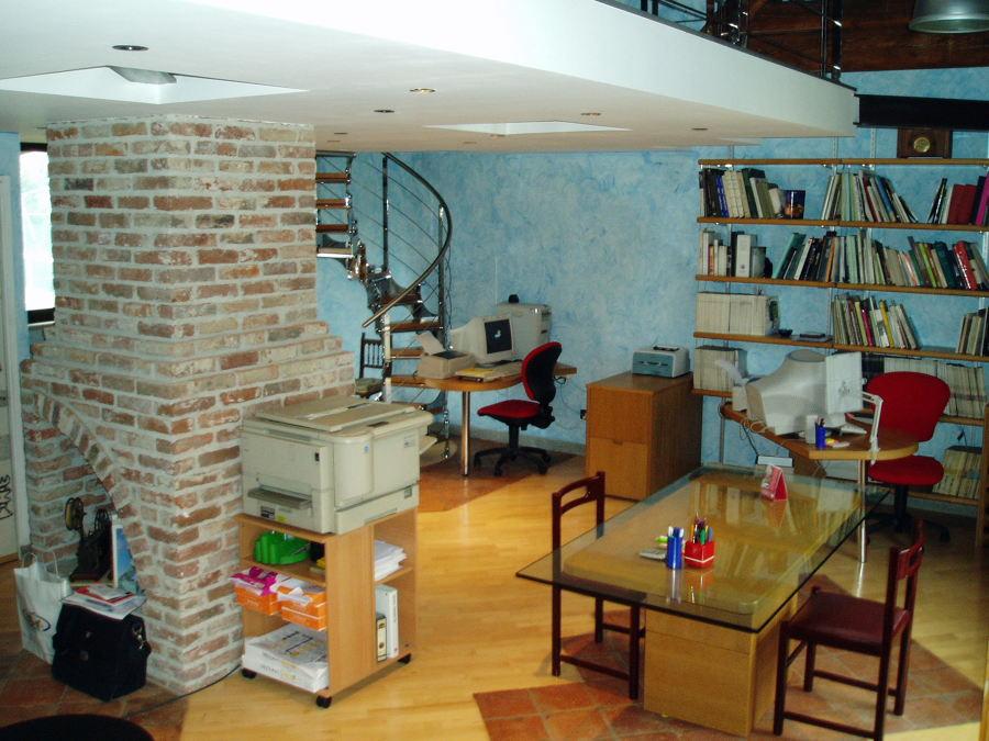 Arredo studio professionale
