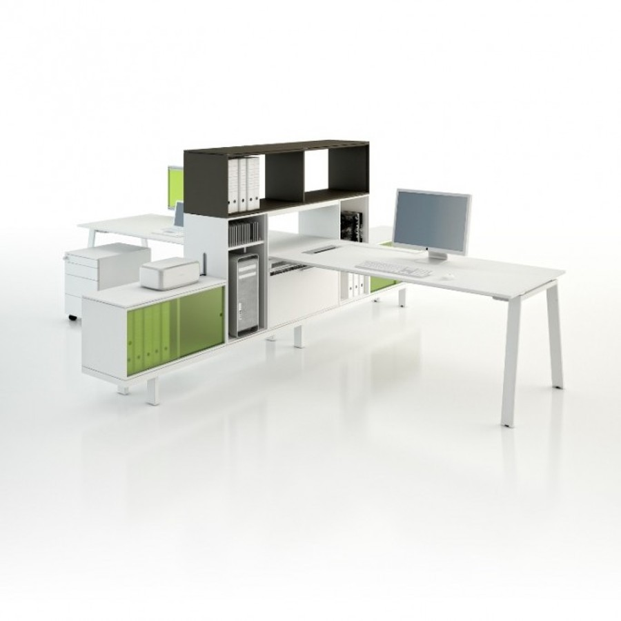 Foto arredo uffici de design lab 224876 habitissimo for Arredo uffici