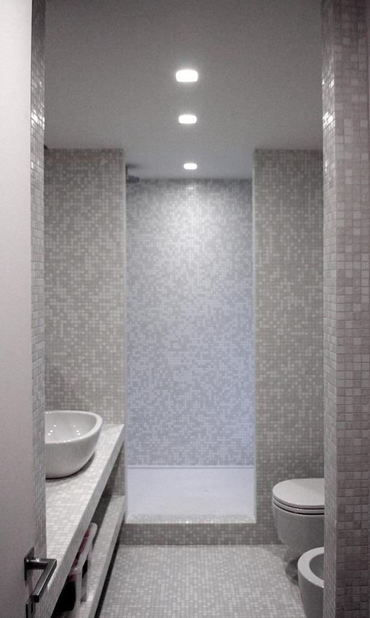 Foto bagno bisazza di riccardo bandera architetto 267230 - Bisazza mosaico bagno ...