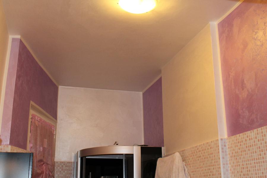 Foto bagno cadoro perla con 3 pareti in marcopolo de a s g di sole antonio 81118 habitissimo - Bagno perla ravenna ...