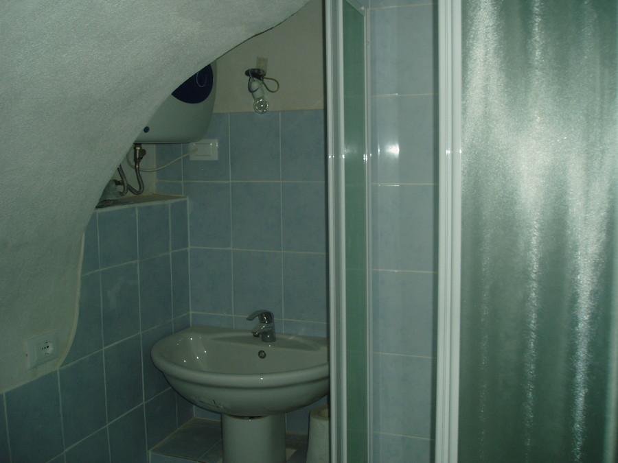 Foto costruzione bagno ex novo in cantina di ediltech di lanfranca 339639 habitissimo - Costruzione bagno ...