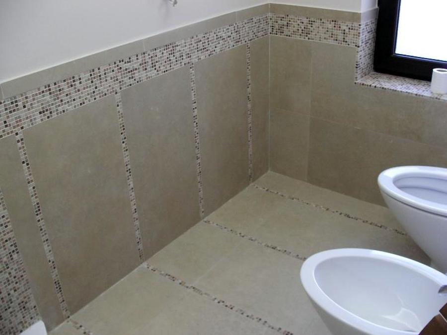foto: bagno casa dolce casa di progetti & lavori #43739 - habitissimo - Piastrelle Casa Dolce Casa Prezzi