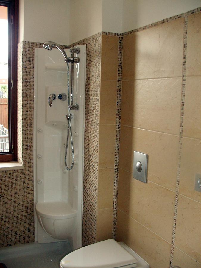Foto bagno casa dolce casa di progetti lavori 43744 habitissimo - Bagno di casa foto ...