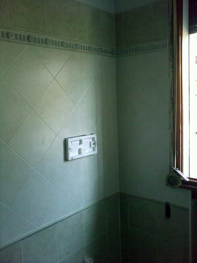 Foto bagno chiavi in mano di biolo costruzioni 48351 - Bagno chiavi in mano ...