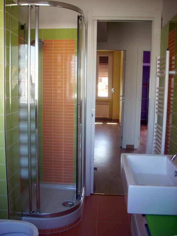 bagno completo
