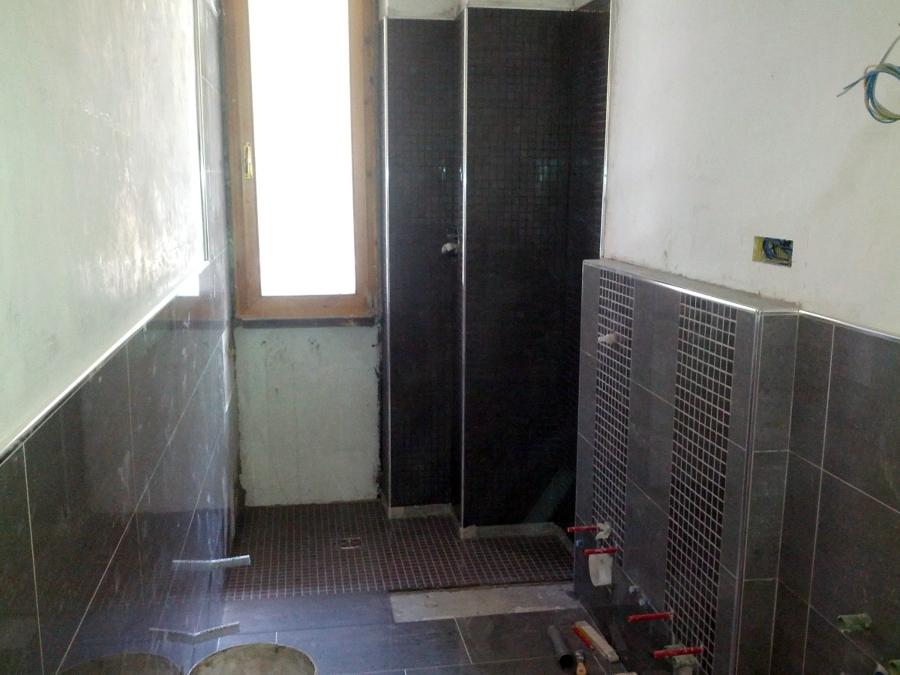 Sotto la doccia cosa succede Part 7 6