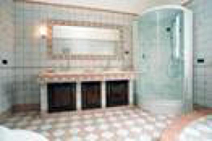 Foto bagno in muratura di edyle di falcone filippo 156174 habitissimo - Bagno in muratura moderno ...