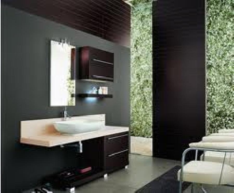 Foto: Bagno Moderno De Zappino Costruzioni #87483 - Habitissimo