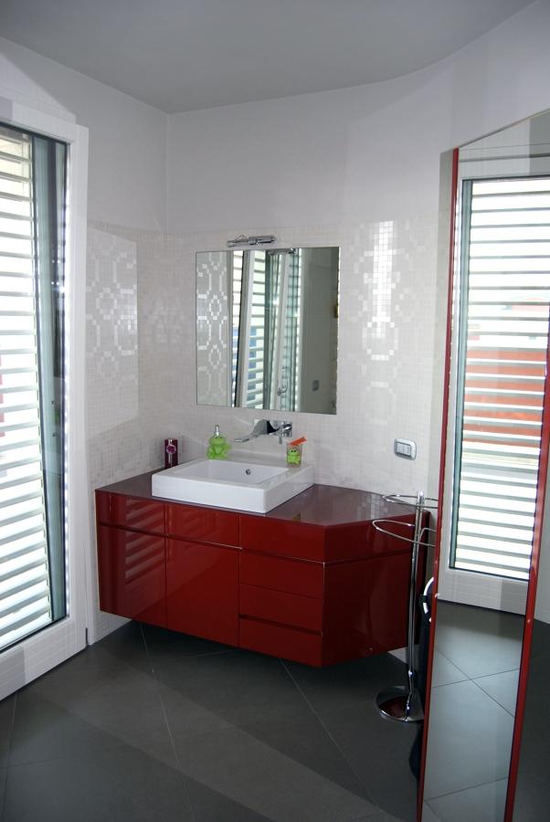Foto Bagno Ospiti Appartamento Bg Di Progetti Arredi
