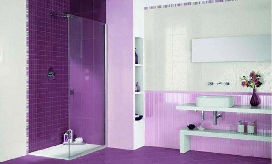 Foto bagno recanati di borgognoni e partners 227676 - Vendita piastrelle rovigo ...
