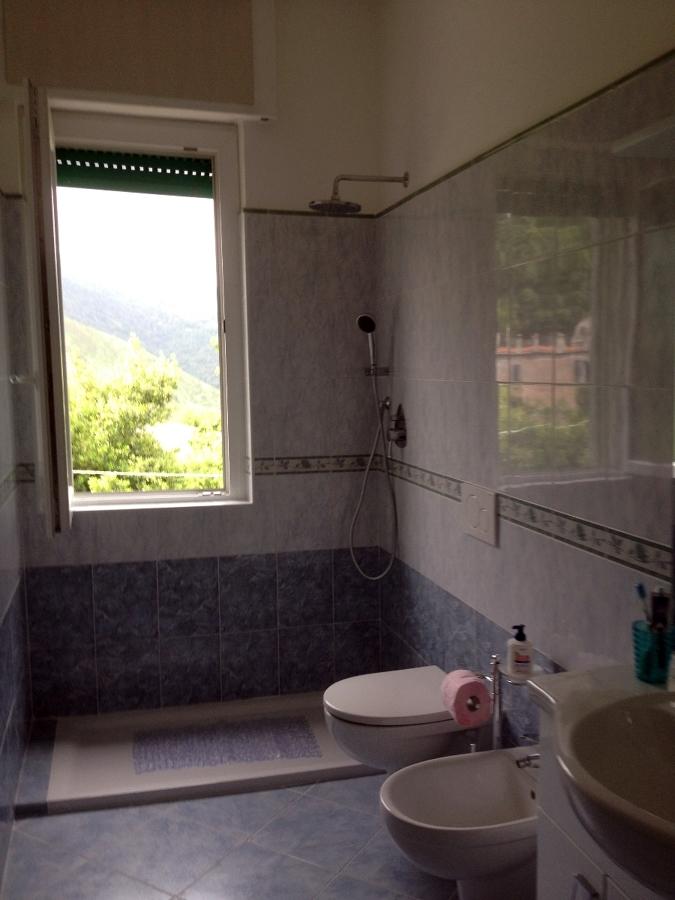 Foto bagno ristrutturato nuovo zappino costruzioni di - Preventivo bagno nuovo ...