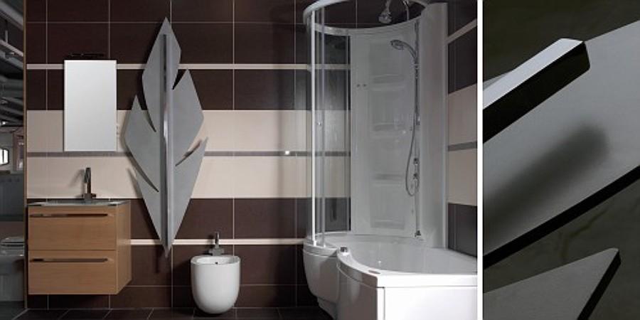 Foto: Bagno Roma di Akreodesign #224555 - Habitissimo