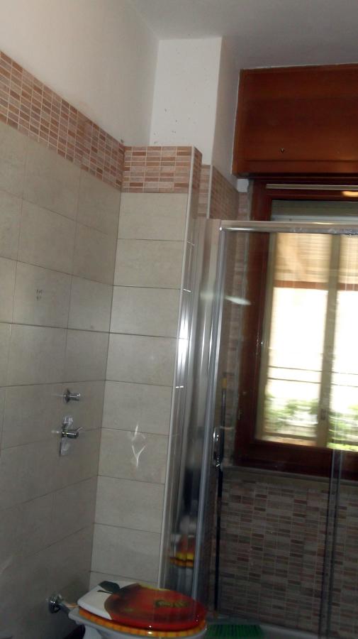 Foto bagno san giuliano milanese di fd ristrutturazioni for Arredo bagno san giuliano milanese