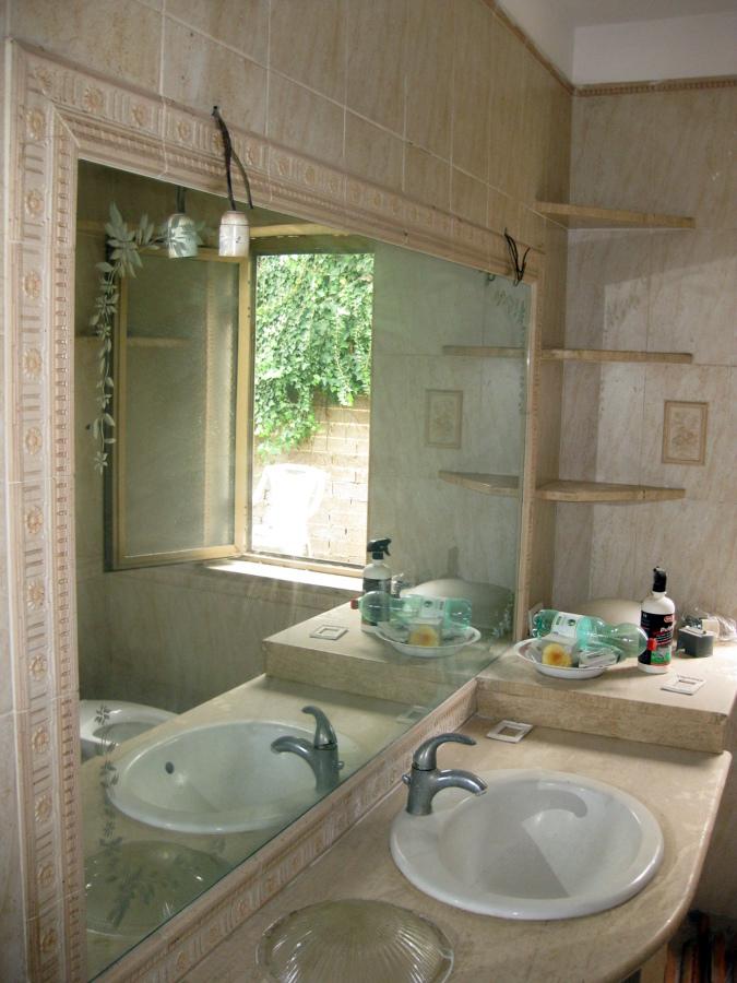 foto bagno stile romano di ditta individuale cristofaro