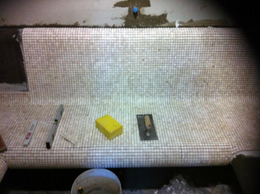 Foto bagno turco di posatutto pavimenti 114658 habitissimo - Bagno turco napoli ...