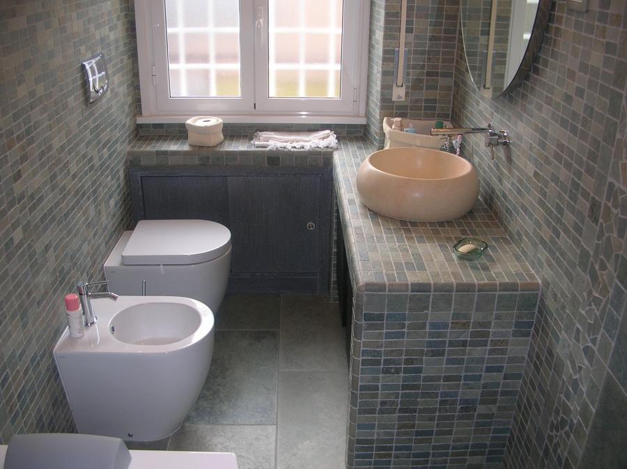 Foto bagno di dimensione ambiente srl 393951 habitissimo - Dimensione bagno ...