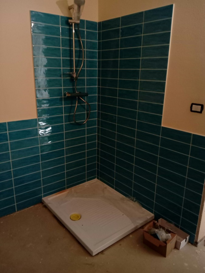 Foto ristrutturazione bagno di sencoop soc coop 613889 - Ristrutturazione bagno udine ...