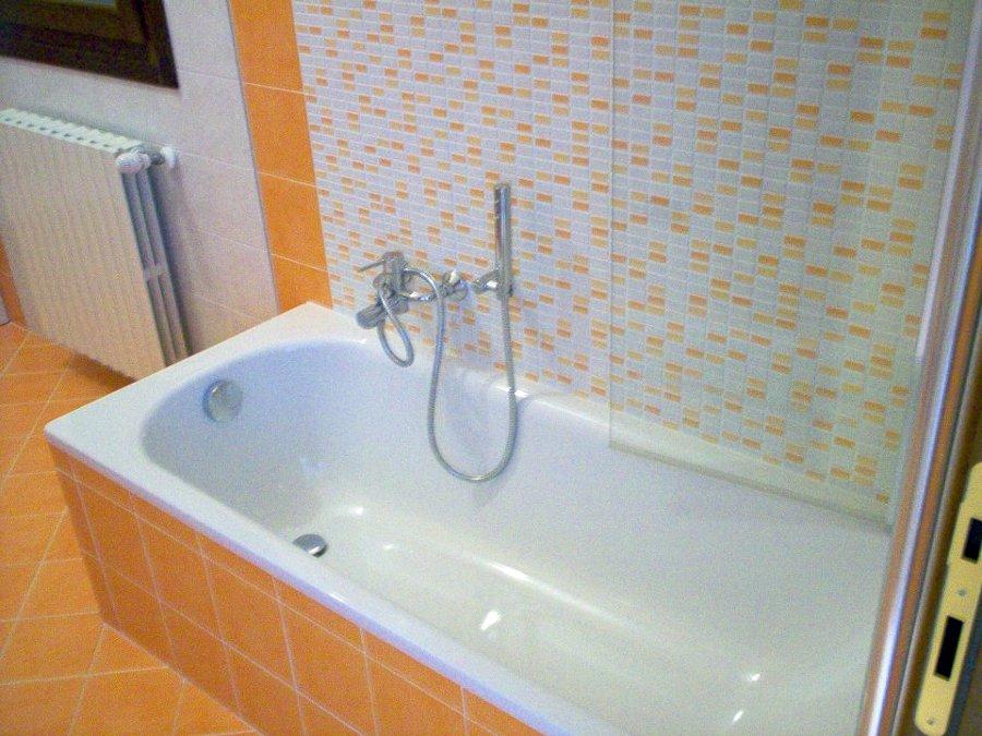 Foto bagno de edil lavori service 79728 habitissimo - Finto mosaico bagno ...