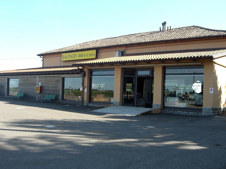 Foto baldazzi idea casa di mobili baldazzi 48479 for Idea casa immobiliare sassari