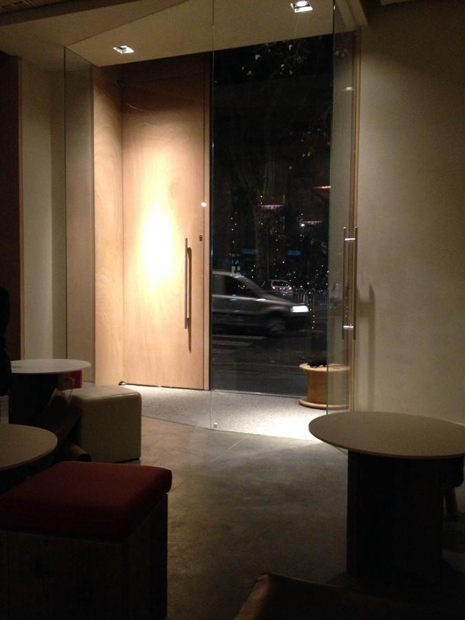 Bar - Via Cenisio, 37 - Milano