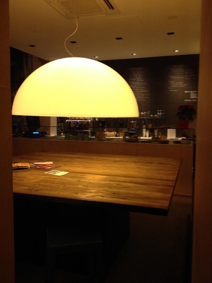 Bar - Via Cenisio,37 - Milano