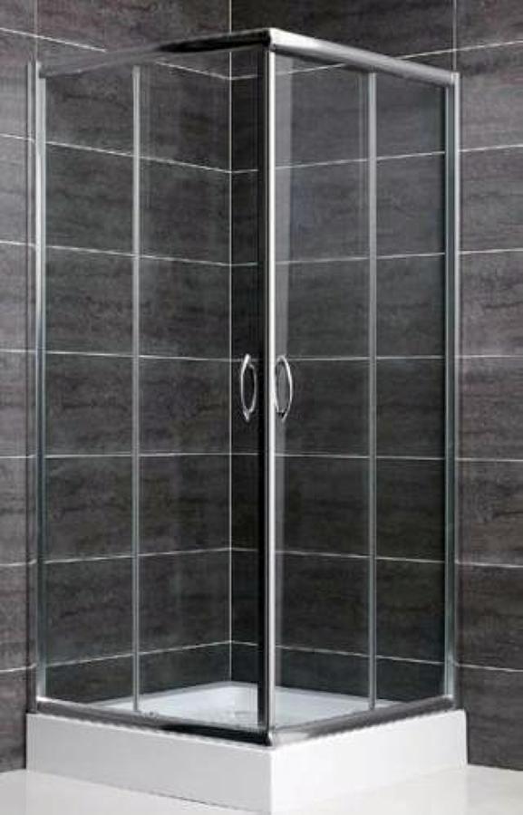 Foto box doccia in cristallo di 88556 - Box doccia parma ...
