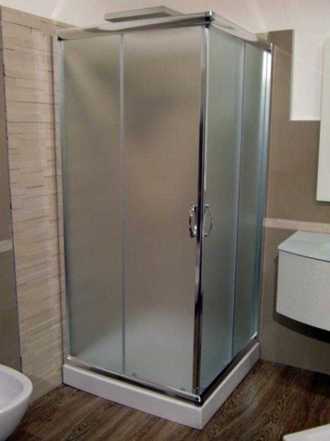 Padula - Tipi di doccia ...