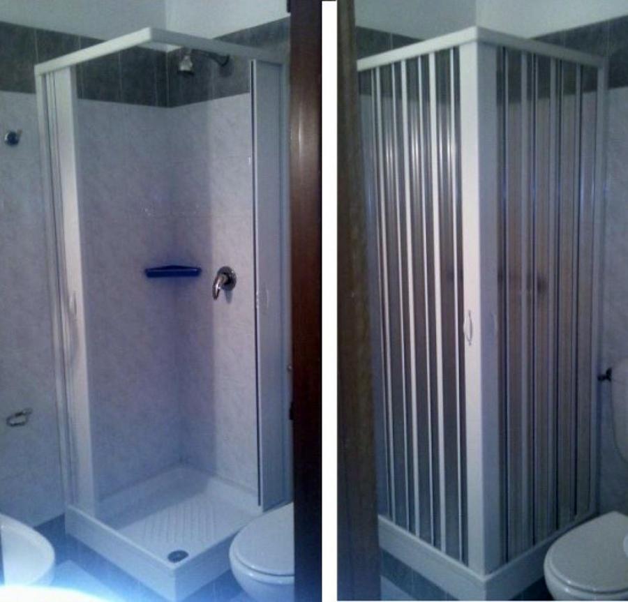 Foto box doccia in pvc di 88515 habitissimo - Box doccia parma ...