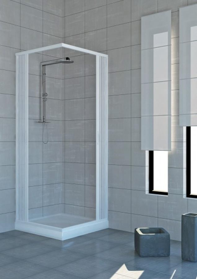 Foto box doccia in pvc di 88540 habitissimo - Box doccia parma ...