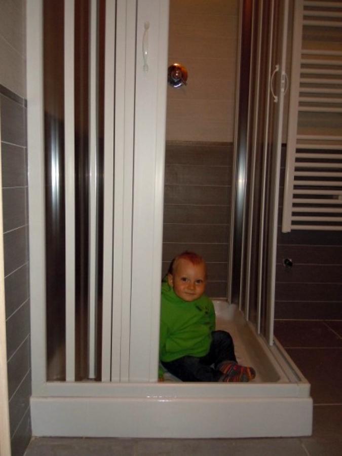 Foto box doccia in pvc di 88543 habitissimo - Foto box doccia ...