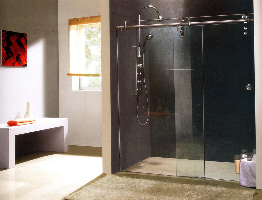 Foto box doccia in vetro di bellinvetro 56603 habitissimo - Foto box doccia ...