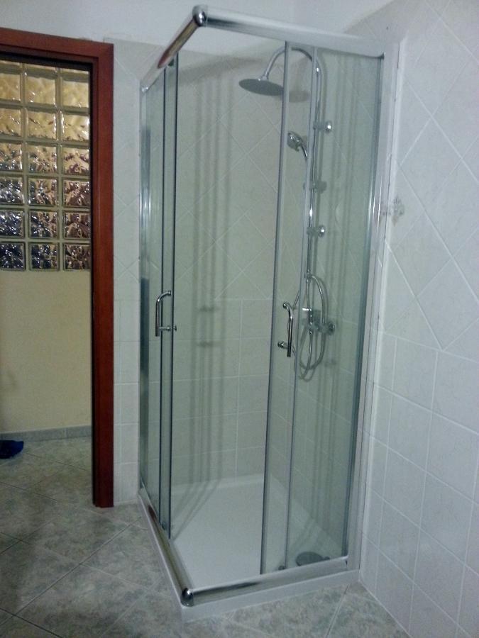 Foto box doccia di edilservice di minieri gaetano 128333 - Foto box doccia ...