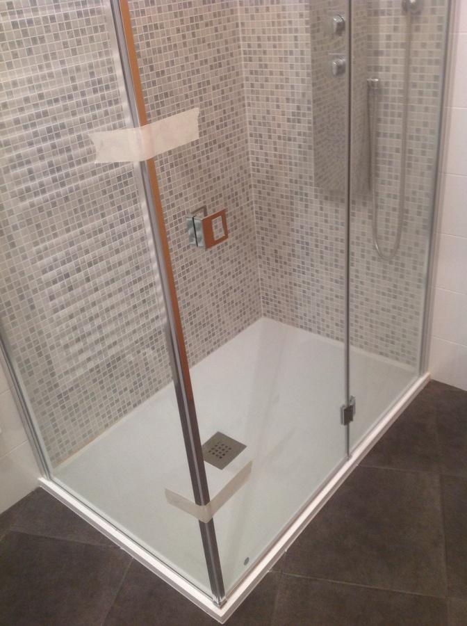 Foto box doccia di edil solutions 209275 habitissimo - Foto box doccia ...