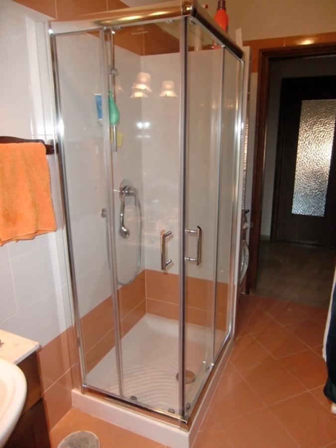 Foto box doccia di dtr costruzioni 45533 habitissimo - Foto box doccia ...