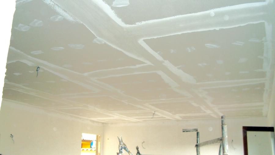 Foto: C/soffitto In C/gesso di Elio Sistem Srl #106415 - Habitissimo