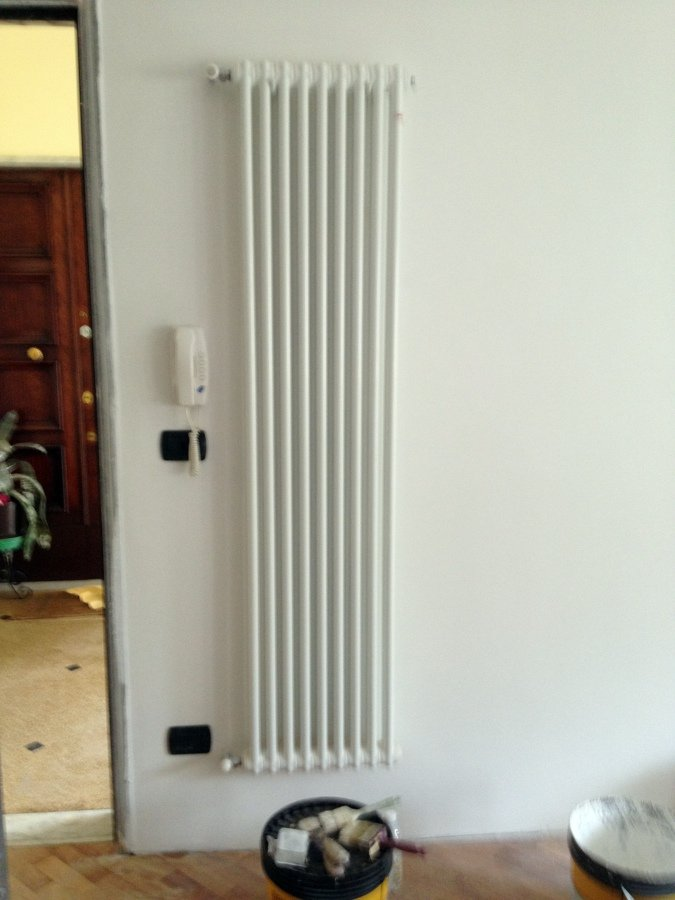 foto caloriferi di arredo di zappino costruzioni 157329