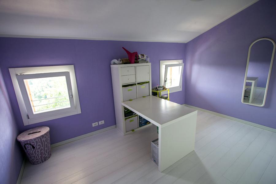 Camera casa privata