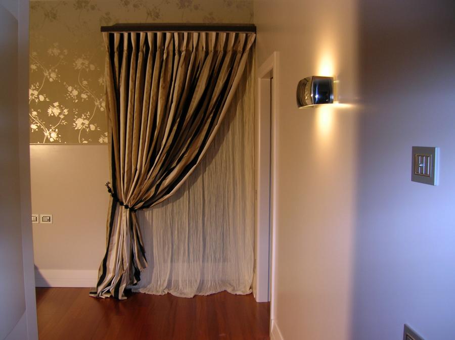 Awesome Modelli Di Tende Per Camera Da Letto Photos - House Design ...