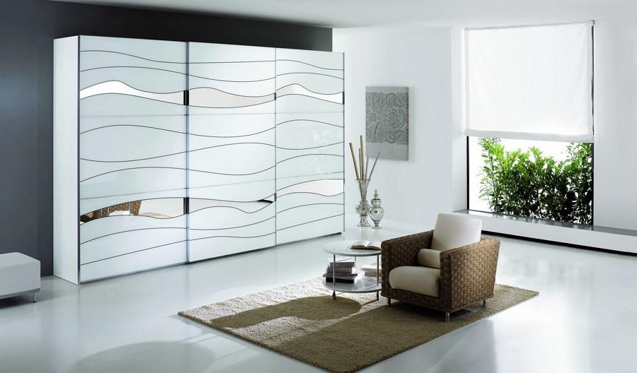 Foto camere da letto artigian mobili di tornello for Mobili moderni camera da letto