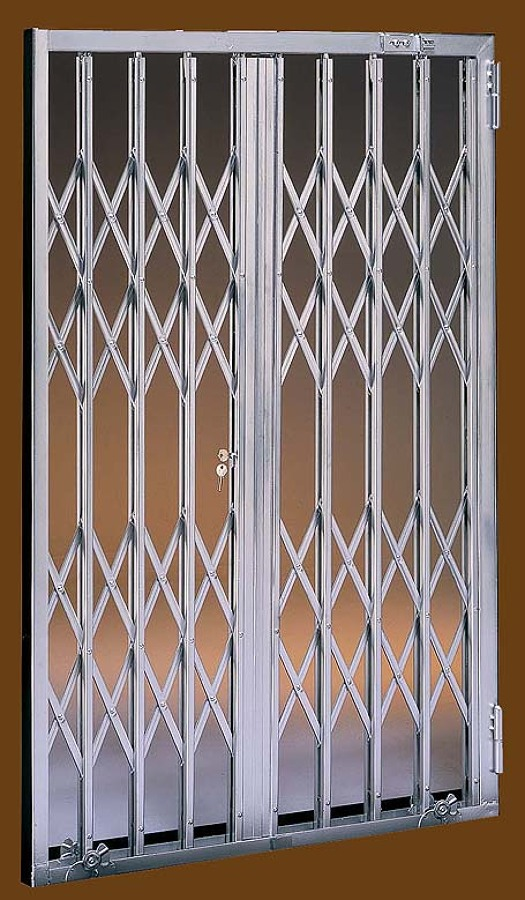 Foto cancello estensibile spagnoli di blindocasa for Cancelli estensibili spagnoli