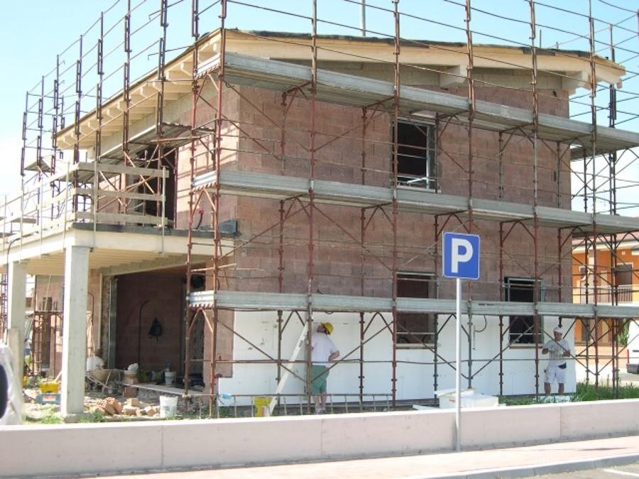 Foto casa passiva canedole mn di societ cooperativa - Casa passiva milano ...