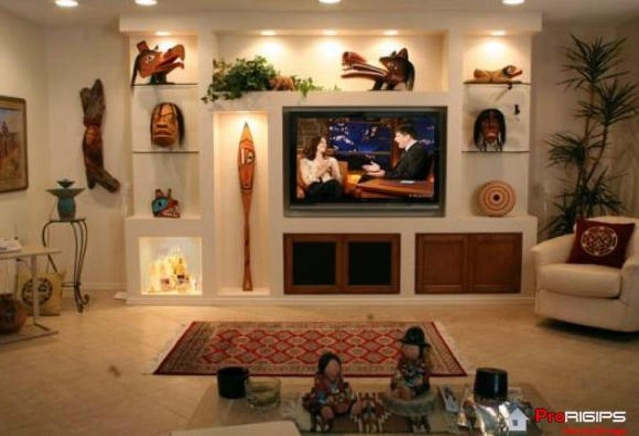 Foto cartongesso interior design varese de prorigips for Programmi per interior design