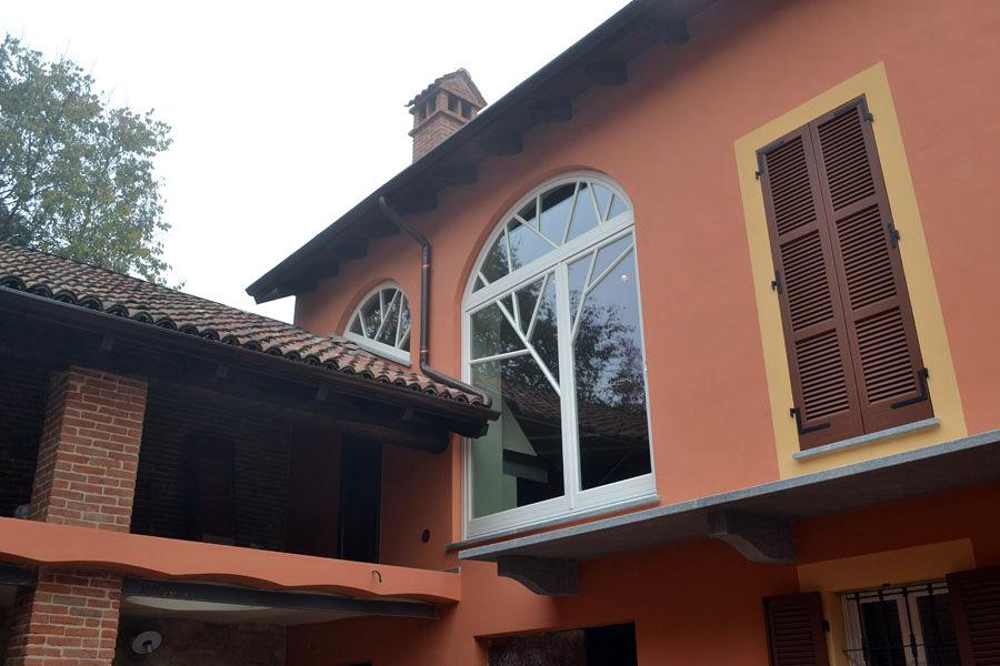 Casa a Rivalta Bormida
