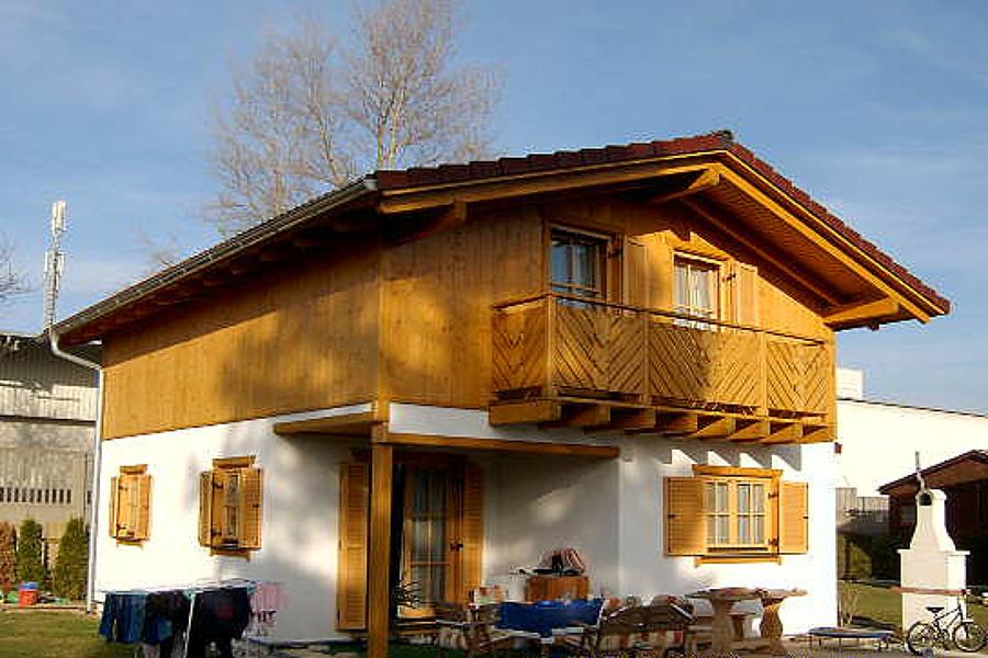 Foto casa classe energetica a di biocasa 96673 habitissimo - Classe energetica casa g ...